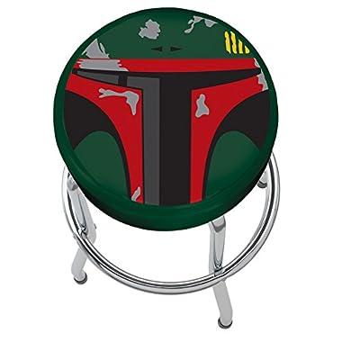 Plasticolor Star Wars Boba Fett Garage Stool