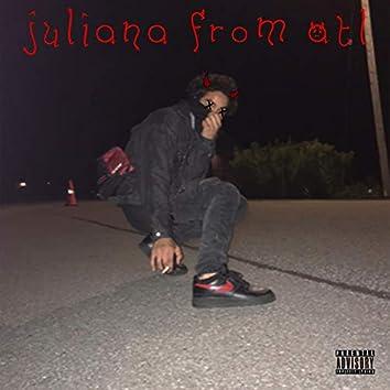 Juliana from Atl