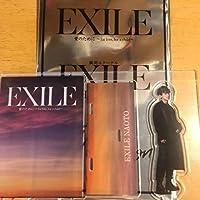 EXILE NAOTO アクスタ