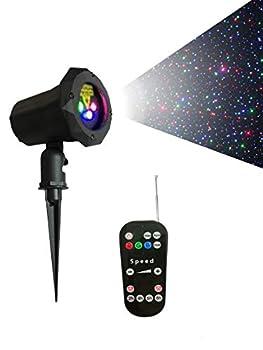 Best outdoor landscape laser lights Reviews