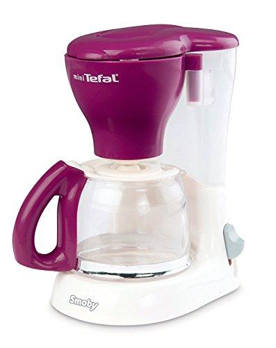 Smoby 310506-PB - Tefal koffiezetapparaat voor kinderkeuken