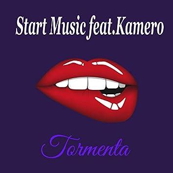 Tormenta (feat. Kamero)
