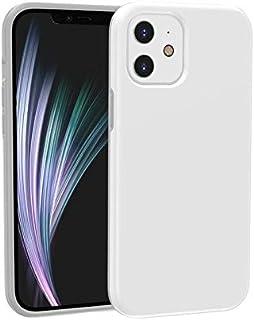 BAIYUNLONG Funda Protectora, for iPhone 12/12 Pro Terminator Terminator Style Style Color Sólido Funda Protectora (Color :...