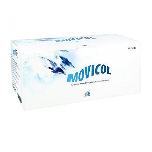 Movicol Pulver Beutel, 100 St.