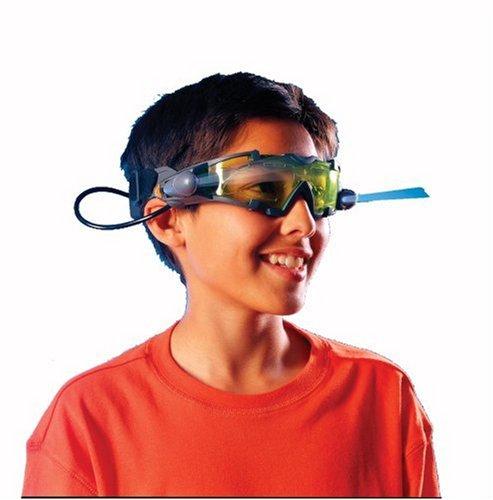 Sablon 70057 - Disfraz de espía para niño (6 años)