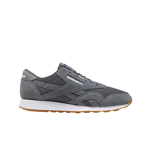 Reebok Mens EF3278_42,5 Sneakers, Grey