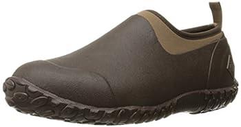Muckster ll Men s Rubber Garden Shoes,Bark/Otter,7 M US