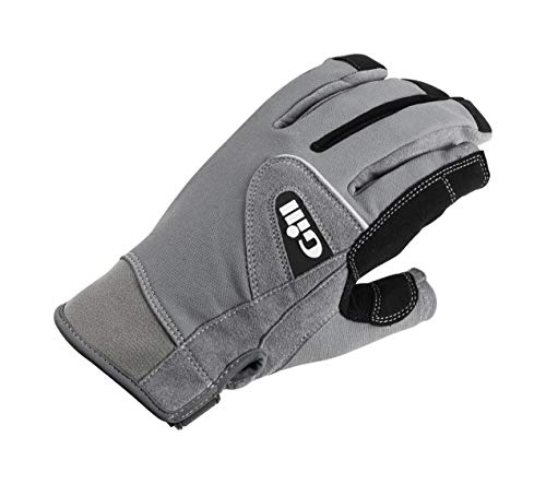 2017 Gill Junior Deckhand Long Finger Glove 7052J Size-- - Junior