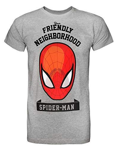 Marvel Friendly Neighbourhood Spider-Man Men's T-Shirt