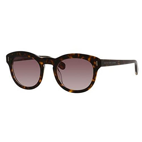 79645d21b26 Marc by Marc Jacobs MMJ433S Oval Sunglasses