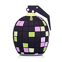 Fortnite hand grenade portable Bluetooth. makes a great gift for fortnite players.