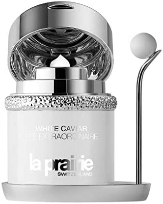 La Prairie White Caviar Eye Extraordinaire 20ml 0 68oz New in Box product image
