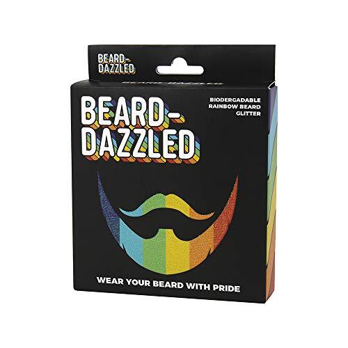 Beard Dazzled
