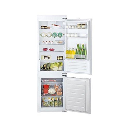 Hotpoint BCB 7030 D AA Incasso 275L A+ Bianco frigorifero con congelatore