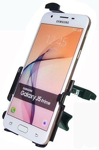 Haicom Lüftung KFZ Auto Halter Halterung für Samsung Galaxy J5 Prime Lüftungsgitter