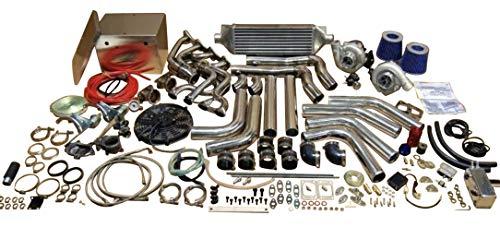 1000hp turbocharger - 2