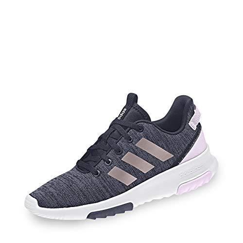 adidas CF Racer TR K, Zapatillas de Deporte Unisex niño, Multicolor (Tinley/Grmeva/Aerorr 0), 31.5 EU