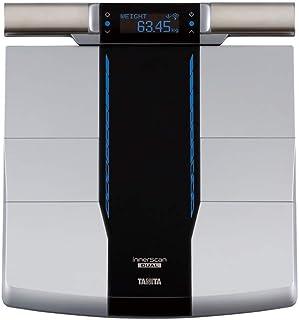 TANITA(タニタ) デュアルタイプ体組成計 インナースキャンデュアル RD-802-BK ブラック