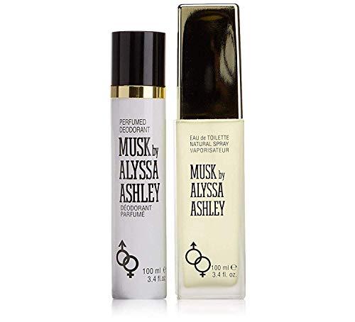 ALYSSA BY ASHLEY Eau de Parfum Femme 1 Unité
