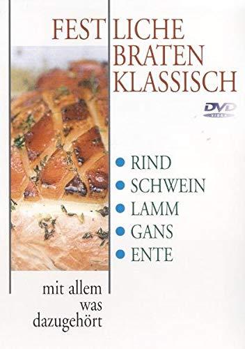 Festliche Braten klassisch, 1 DVD
