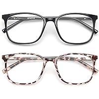 2-Pack Gaoye Blue Light Blocking Glasses