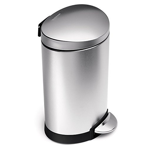 10 best sanitary trash cans for 2020