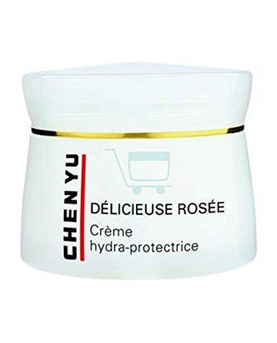 Chen Yu - Crema hidratante-protectora día piel muy seca/sensible