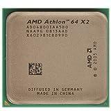 AMD Athlon 64 X2 4800+ Brisbane 2.5GHz 2 x 512KB L2 Cache Socket AM2 65W Dual-Core Processor With FAN