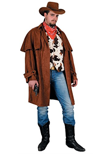 Stamco Disfraz Bill Hickok