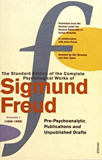 Complete Psychological Works Of Sigmund Freud, The Vol 1 (The Complete Psychological Works of Sigmund Freud)