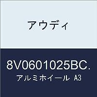 アウディ アルミホイール A3 8V0601025BC.