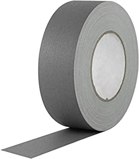 Pinnacle Grey Duct Tape 1 Inch(25MM) X 25 Yards (6)
