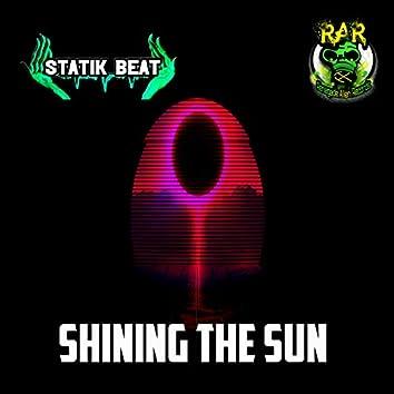 Shining The Sun