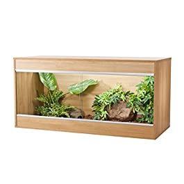 Vivexotic Reptihome Maxi Large Oak