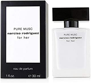 NARCISO RODRIGUEZ PURE MUSC FOR HER (L) EDP 30 ml