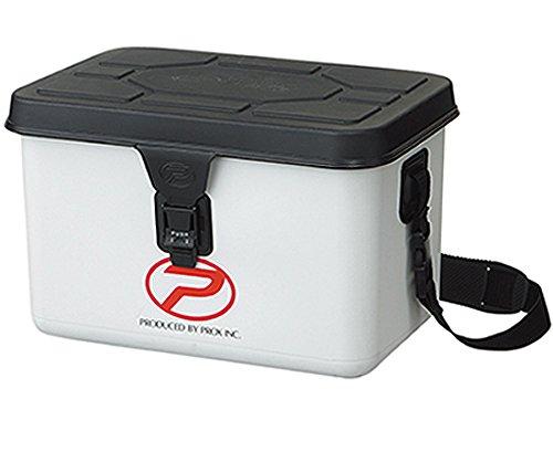 プロックス EVAインジェクションタックルバッグ(インナートレー付) 40CM PX98140 40CM