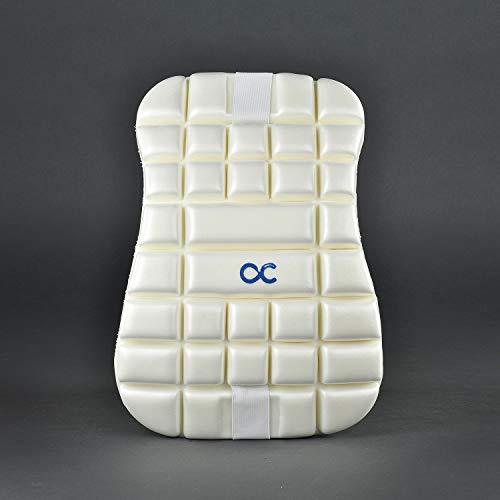 Optimum Herren Cricket-Brustschutz