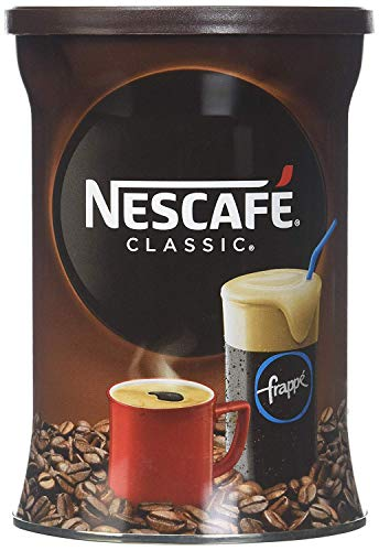 Nescafe Classic Instant Greek Coffee, 7.08 Ounce - PACK...