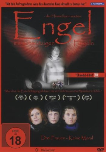 Angels with Dirty Wings ( Engel mit schmutzigen Flügeln ) [ NON-USA FORMAT, PAL, Reg.0 Import - Germany ] by Antje Mönning