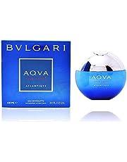 Bvlgari Aqva Pour Homme Atlantique Eau De Toilette Spray, 50 ml