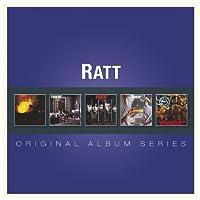 Original Album Series by Ratt (2013-08-03)