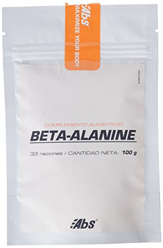 Abs Beta-Alanina - 100 gr