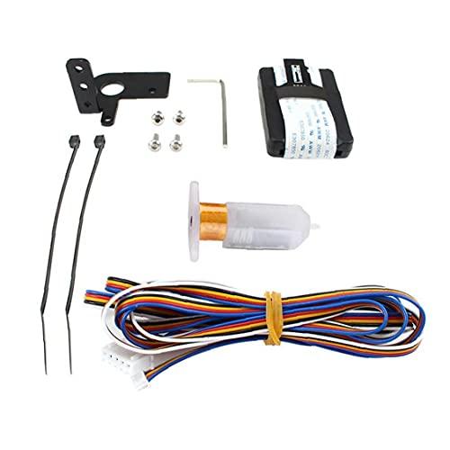 Sanfiyya BL Tock AUTOMÁTICO AUTOMÁTICO Sensor del Sensor del Sensor del Sensor DE LOS Accesorios DE LA Impresora 3D Compatible con Ender 3/5 Hogar y jardín Muebles de Patio al Aire Libre Venta de