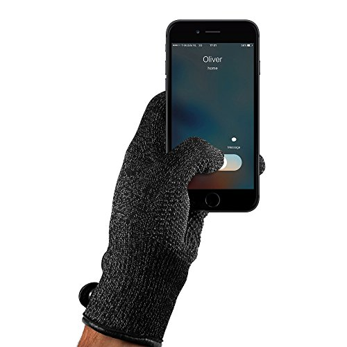 Mujjo Touchscreen für iPhone thumbnail