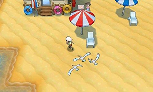 ポケットモンスターアルファサファイア-3DS