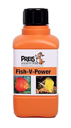 Preis-Aquaristik 256 Fish-V-Power
