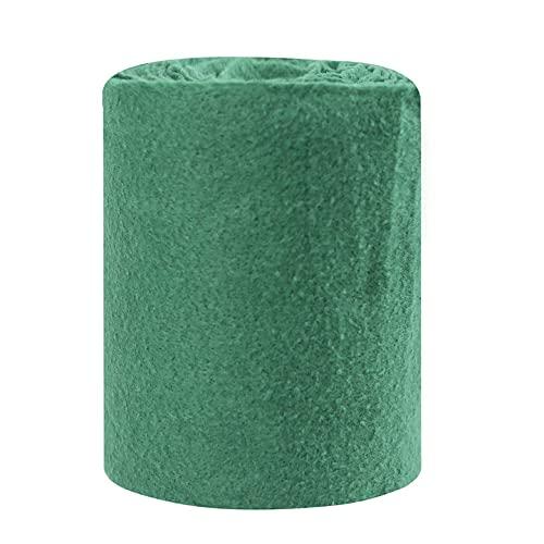 Alfombra de Semillas de Hierba Biodegradable, Tapete Para CéSped, Estera de GerminacióN de Plantas Para Ambientes EcolóGicos (Semilla no incluida)
