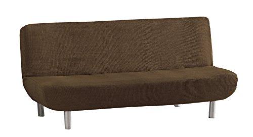 Gris, 1 Place Meuble Protection Housse de Canap/é Elastique Salon Antipoussi/ère Couvertures Meuble pour Sofa zerone Housse de Fauteuil Canap/é Extensible en Polyester