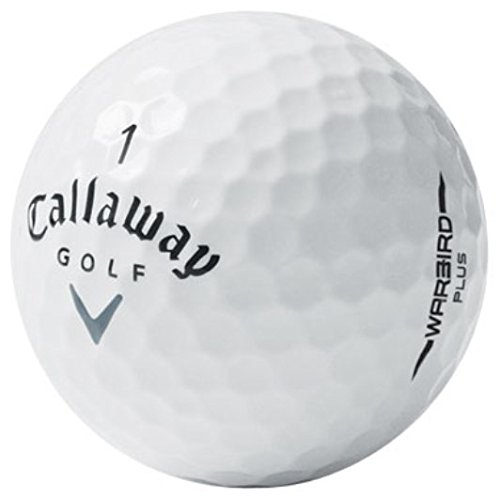 Best callaway warbird plus golf ball