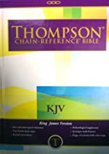 The Thompson Chain-Reference Bible King James Version
